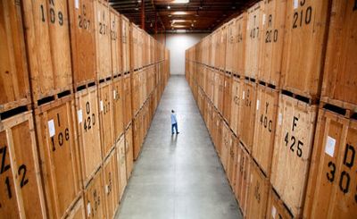 Orlando Storage Services
