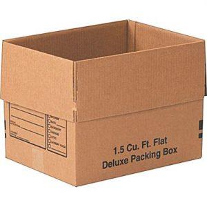 Dish Barrel Box J Amp J Metro Moving And Storage